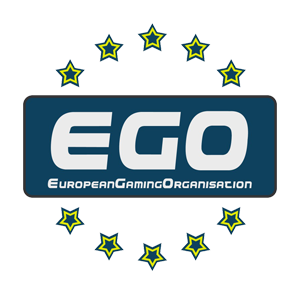 EGO Logo mobile