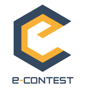 e-contest logo mobile